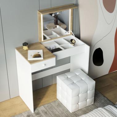 Макияжный столик Амарант
