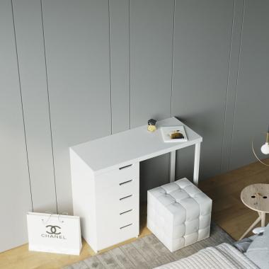 Стол приставной 1 тумба + металл Z-Line