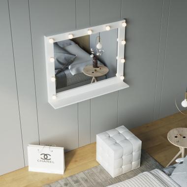 Зеркало настенное рамочное Z-Line